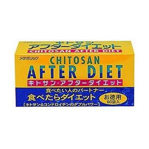 키토산 애프터 다이어트 (6알 x 60포)