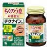 치쿠나인b 일본비염약 112정
