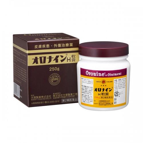 오로나인 H 연고 ( 250g )