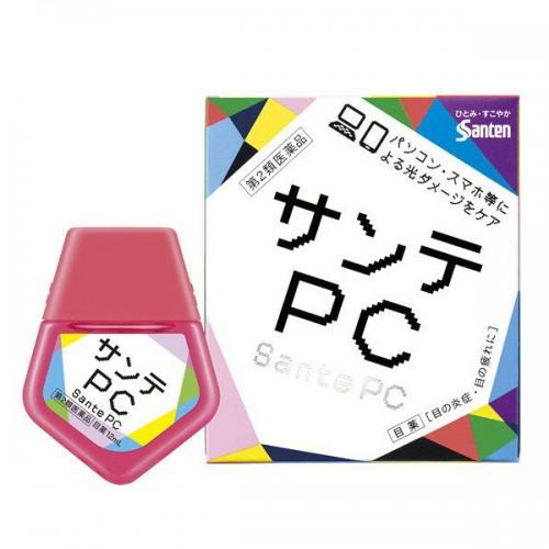 산테 PC (12ml)