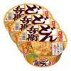 닛신 청일 야채튀김 컵우동 (3개 세트)