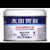 오타이산 가루약 75g(캔형), 일본 소화제