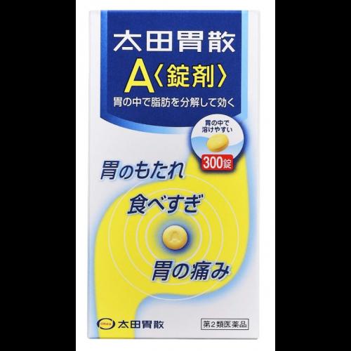오타이산 A  300정