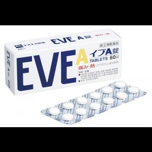 이브 진통제 -  이브A  60정