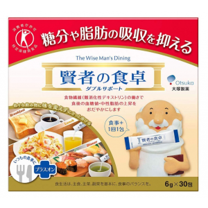현자의 식탁 더블 지원 (6g×30포)