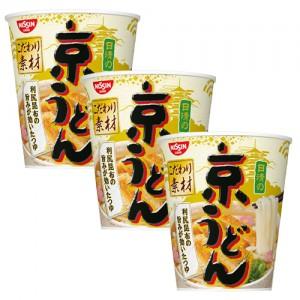 닛신식품 청일 교토우동 (3개세트)