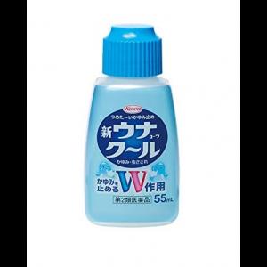 KOWA 버물리 우나코와 쿨 55ml