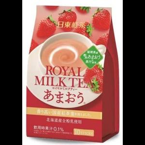 일동홍차 로얄 밀크티 아마오우 10개입