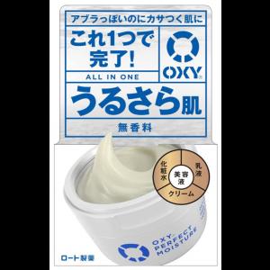 OXY 옥시 퍼펙트 모이스쳐 올인원젤 무향료 90g